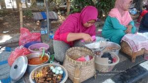 Nasi Boran Lamongan Khas Lauk dan Bumbunya