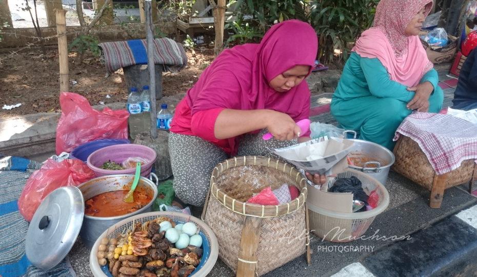 Nasi Boranan Lamongan