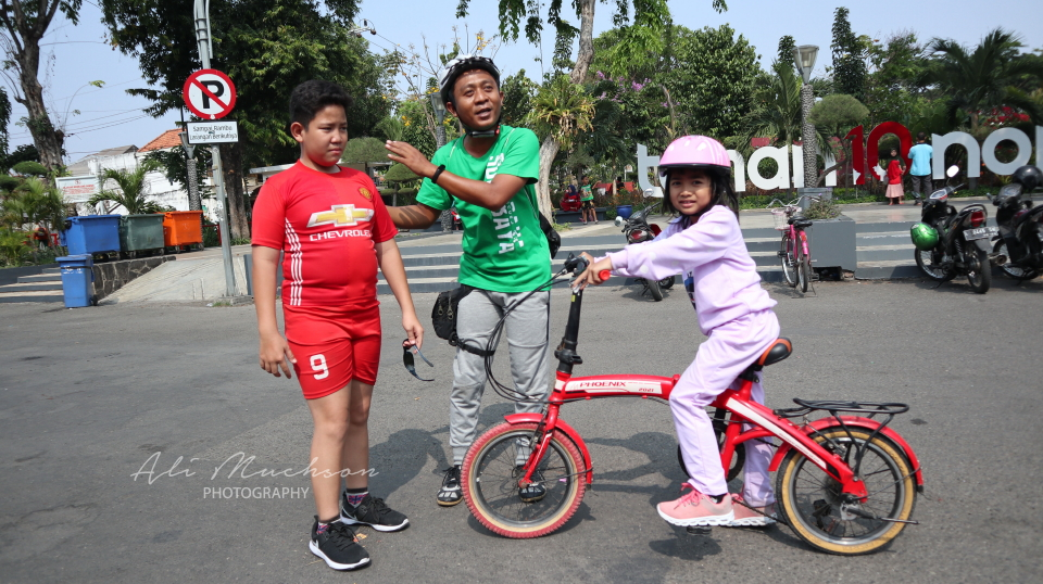 Subcyclist Gowes Bareng