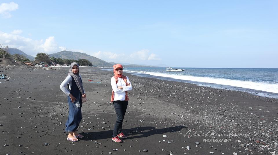 Pantai Kusamba, Klungkung - Bali