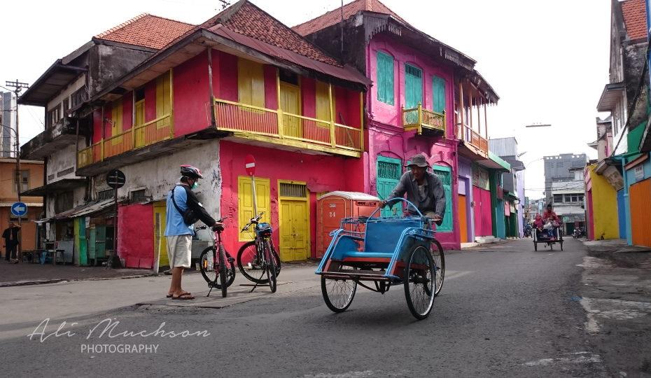 Jalan Panggung Surabaya