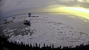 Limbah Cair Ancaman bagi Kehidupan di dalam Laut