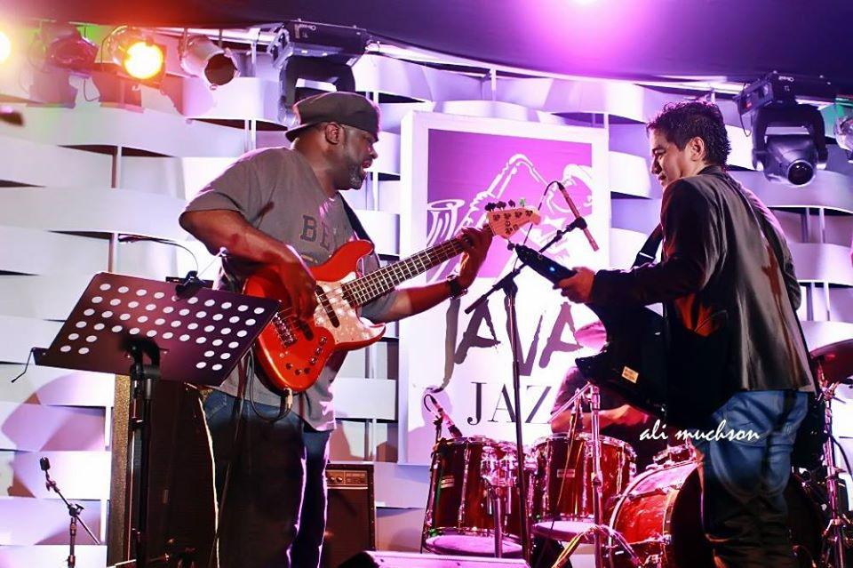 Hari Jazz Internasional