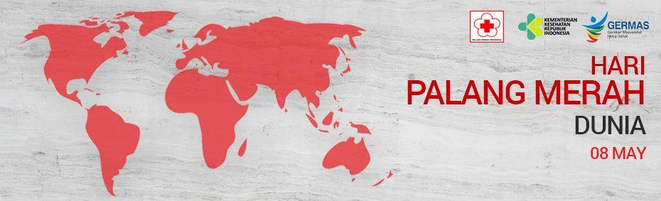 Hari Palang Merah Sedunia 2020
