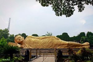 Hari Raya Waisak : Mengulang Kembali Yang Pernah Diajarkan Buddha