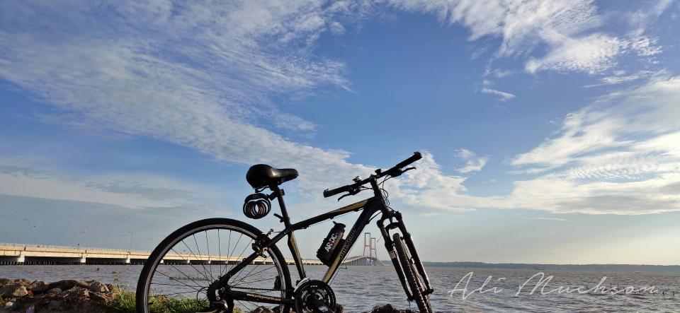 3 Juni : Hari Sepeda Dunia