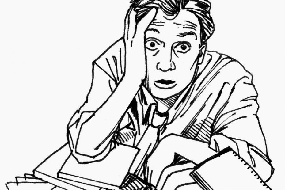 Tips Kendalikan Stres - kevinanggara.com