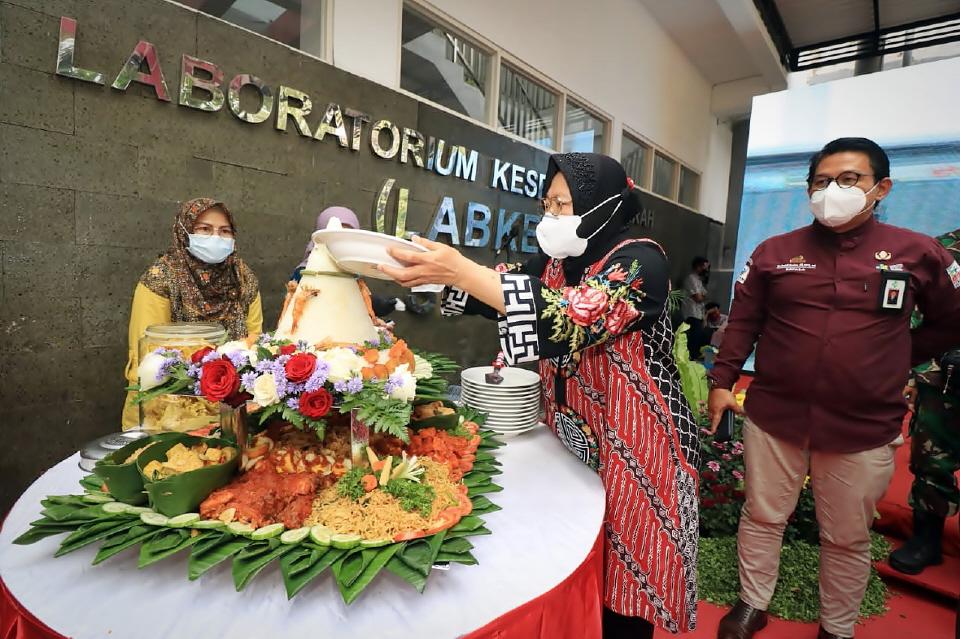 Labkesda Pemkot Surabaya