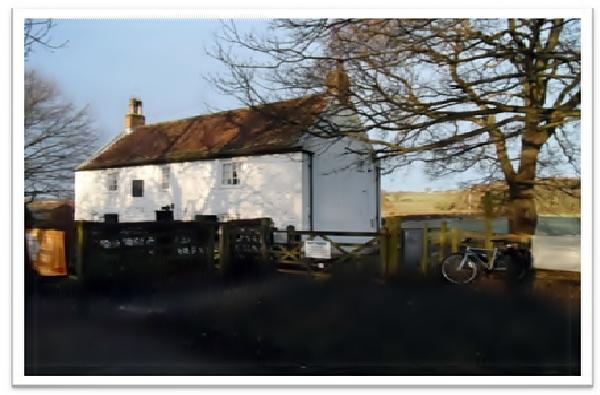 "Rumah tempat lahir George Sthephenson di Wylam NE41 8BP, United Kingdom Courtesy photo by ""Wonokairun I"""