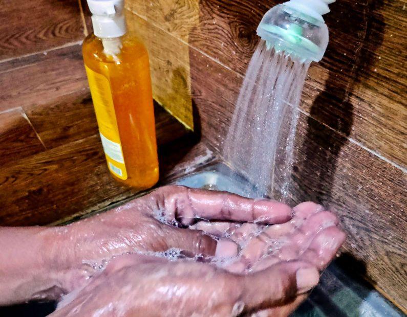 Happy Global Handwashing Day 2020