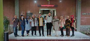 Himpunan Pembina Bahasa Indonesia (HPBI) Jawa Timur Penggerak Kepedulian terhadap Bahasa Indonesia