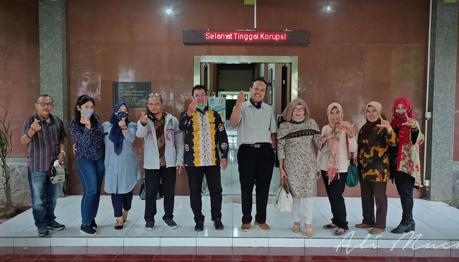 Himpunan Pembina Bahasa Indonesia (HPBI) Jawa Timur