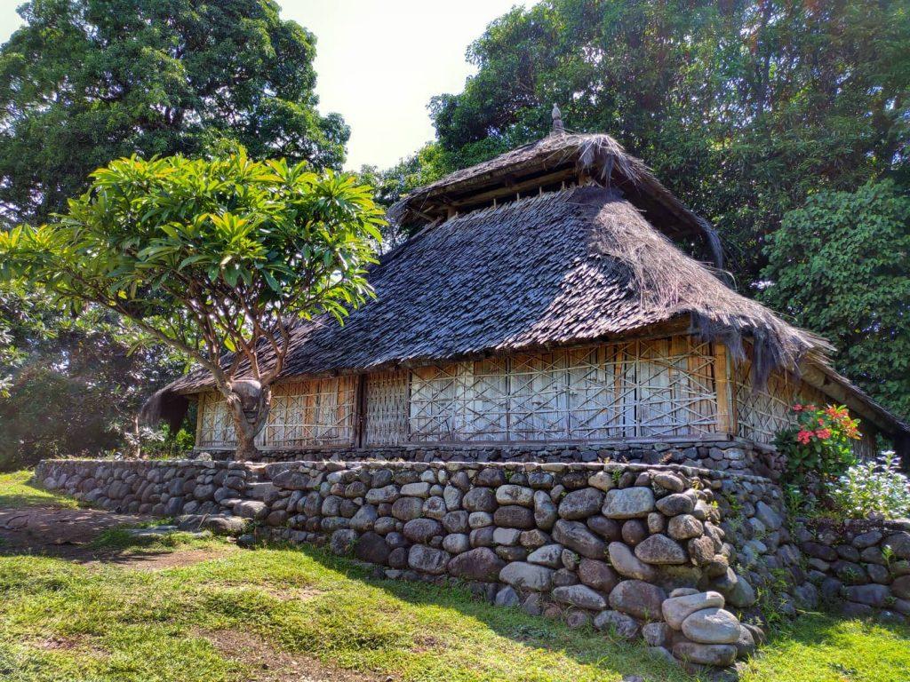 Hari Arsitektur Nasional : Arsitektur Tandai Perubahan Zaman