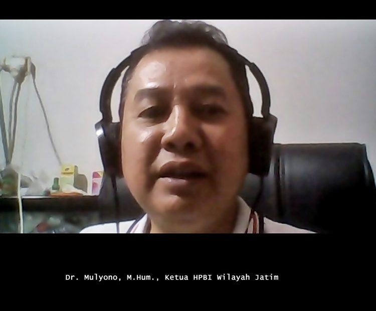 Himpunan Pembina Bahasa Indonesia (HPBI) Wilayah Jawa Timur : Mengapa Guru Mesti Terampil Menulis?