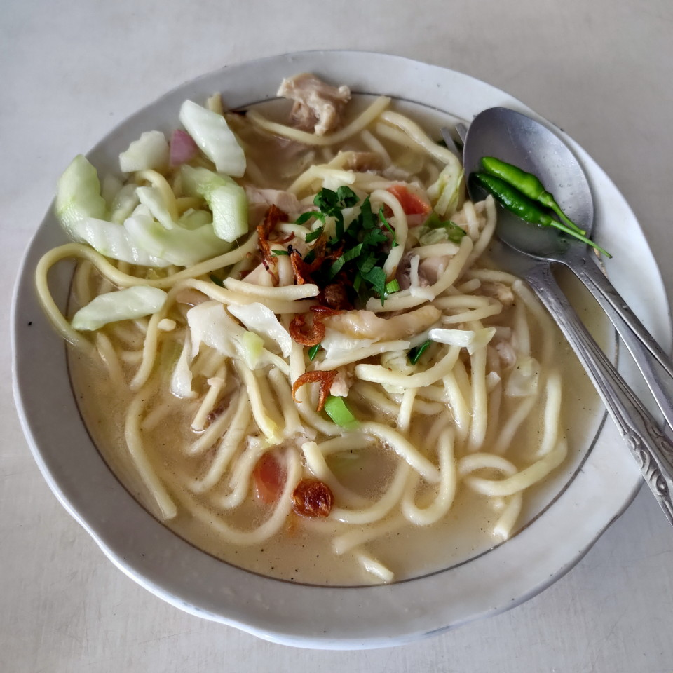 "Ikuti ""IndiHome – INDIGOWES VIRTUAL Bangkit Wisata Jateng DIY"" Tak Lupakan Buru Menu Kuliner"