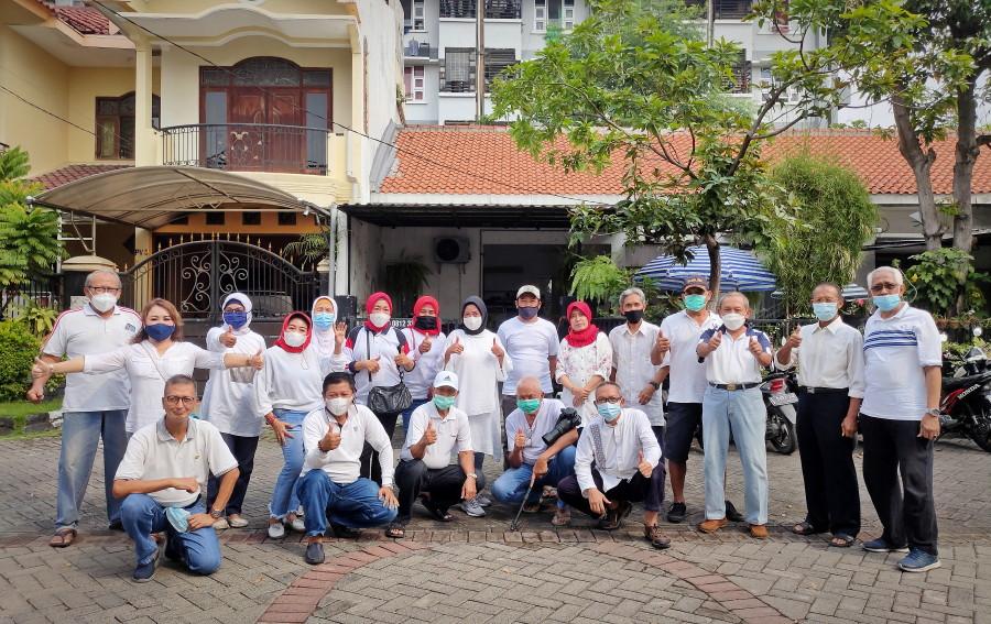 KPK Osigawa MERR Surabaya