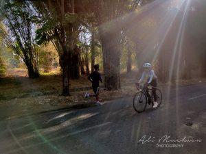Phone Photography : Memotret Ray of Light (RoL) dengan Handphone Oke Juga Loh!